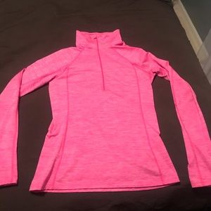 Under Armor Long Sleeve 1/2 Zip Cold Weather Gear